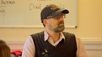 Профессор Шор: как сделать жизнь с аутизмом нормой, а не чудом