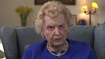 93 साल की जासूस ने अब भी छुपा रखे हैं राज़