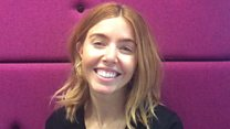 Stacey Dooley: The women who inspire me