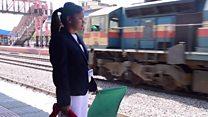 ये है जयपुर का 'लेडीज़ स्पेशल' स्टेशन