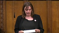 MP lists women 'killed by male violence'