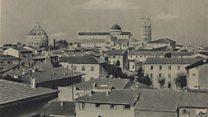 Missa na Catedral de Pisa
