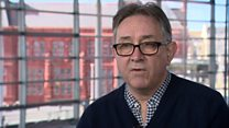 Metro 'a political priority for Labour'
