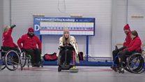 Meet Team GB's Paralympic curling team