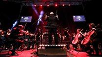 Get Involved: London: Ten Pieces Schools Concert