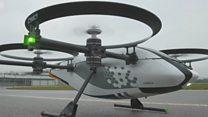 पाहा व्हीडिओ: 'भविष्यात हेलिकॉप्टरला पायलटच नसेल'
