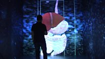 تقنيات تصوير ثلاثية الأبعاد للكشف عن بعض الأمراض التي قد تصيب الأوعية الدموية في الدماغ