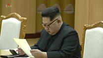 موافقت ترامپ برای دیدار با رهبر کره شمالی