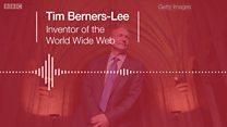 Tim Berners-Lee: Internet has heaps of problems