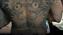 ICYMI: Rhinos, robots and tattoos