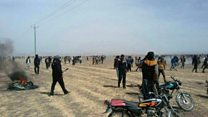 بحران آب؛ چرا اعتراضات سیاسی شد؟