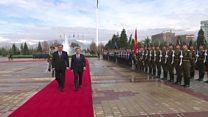 تاجیکستان و ازبکستان ؛ رفتوآمد به مدت یک ماه بدون ویزا