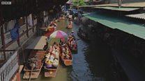 Trải nghiệm mua sắm Bangkok không thể bỏ lỡ