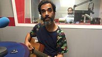 राजमोहन: गिरमिटिया मज़ूदरों की दर्द की आवाज़