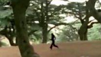 خرجت لتمارس رياضة الركض وعادت بعد سنتين