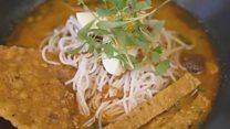 وجبات عالمية: طبق الموهينغا من ميانمار