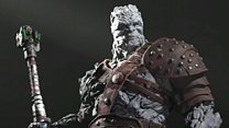 Visual effects behind Thor: Ragnarok