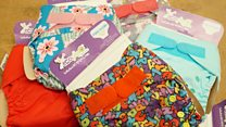 The reusable nappy company with big ambitions