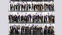 BBC Hoddinott Hall 2017-18: BBC NOW: 90 Years of Music