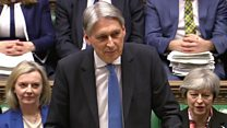 Hammond: Forecasts are there to be beaten