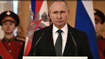 """""""Владоненаситний"""": що у світі думають про Путіна?"""