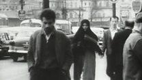 BBC 1965'te araştırdı: Türkiye'de Kemalizm ve İslam