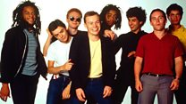 پرفروشترینهای موسیقی پاپ بریتانیا از 'فتز ولر' تا 'یو بی فورتی'