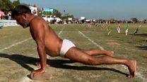 قلعہ رائے پور دے پینڈو اولمپکس
