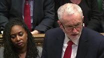 Labour reaction to Russian diplomatic expulsions
