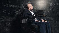 Scientists reflect on Hawking's brilliance
