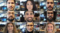 80 Aniversario de BBC Mundo: 5 cosas que quizás no sabías del Servicio Latinoamericano de la BBC