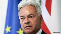 Sir Alan Duncan: 'Most heinous act on European soil'