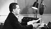 """""""Saludamos a todos los oyentes en América Latina"""", así empezó la primera emisión de radio de la BBC en español"""