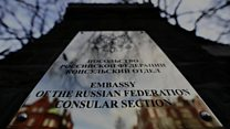 Why the UK is expelling Russian diplomats