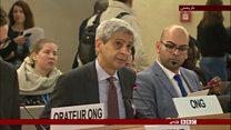 شهادت یک خبرنگار بی بی سی دبارره اذیت و آزار خانواده کارکنان بخش فارسی در ایران