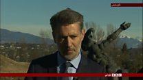 آزار خانواده کارکنان بی بی سی فارسی در ایران؛ واکنش نماینده بریتانیا در مقر سازمان ملل ژنو