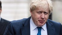 Johnson: 'This is not another Cold War'