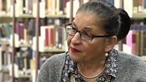 حوار مع كاتبة أدب الأطفال والحكواتية الفلسطينية سونيا نمر