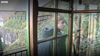 The Devon teenager going full-time on the funicular