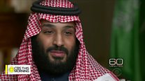 Saudis will get nuclear bomb if Iran does