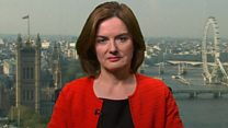 MP 'inundated' by Telford abuse claims