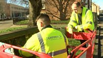 Faster broadband for business 'essential'