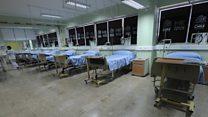 جولة في مستشفى العباسية للصحة النفسية