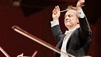 Proms 2018: Prom 45: Orchestre de la Suisse Romande & Jonathan Nott