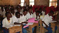 Kenya:Macalimiinta aan u dhalanin Gobolka waqooyi bari oo isaga cararay skoolada
