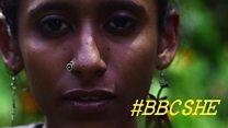 உங்கள் கதைகளை கேட்க வருகிறது #BBCShe