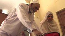 गूटा से पाकिस्तान पहुंचे परिवार की दास्तां