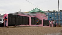 The last abortion clinic in Mississippi