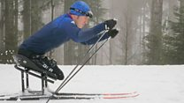 "Off-piste at the paras #8: Scott Meenagh: Losing my legs in Afghanistan was ""a bad day at work"""