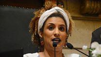 Big rallies after Rio politician shot dead